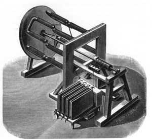 History The Invention Of The Electric Motor 1800 1854