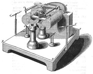 History the invention of the electric motor 1800 1854 for History of the electric motor